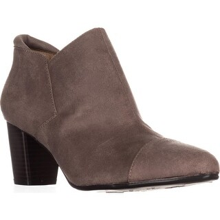 naturalizer Neebo Low Rise Booties, Doe