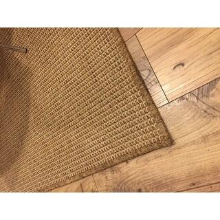 Carbon Loft Cummins Sand Indoor/Outdoor Area Rug