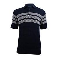4643c568ca Shop Perry Ellis Men s Diamond Pattern Sweater (XL