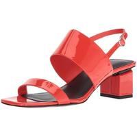 Via Spiga Women's Forte Block Heel Sandal Heeled - 8