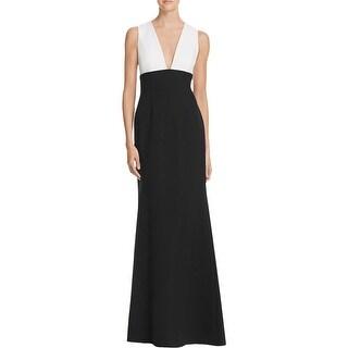 Jill Stuart Womens Evening Dress Full-Length Sheath