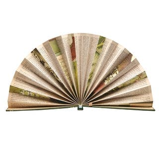 Folding Paper Book Fans - Asian Inspired Hand Fans - Set of 2|https://ak1.ostkcdn.com/images/products/is/images/direct/f5b72159915102771cc2b1cabe37bd98aeab7ce4/Folding-Paper-Book-Fans---Asian-Inspired-Hand-Fans---Set-of-2.jpg?impolicy=medium