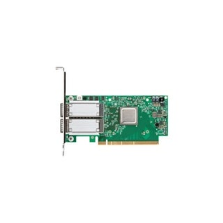 Mellanox Technologies, Inc. - Connectx-5 Vpi Adapter Card, Edr Ib (100Gb/S) And 100Gbe, Single-Port Qsfp28, Pc