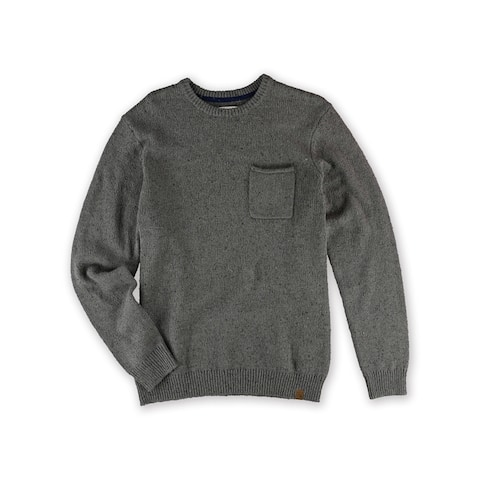 Quiksilver Mens Winchester Pullover Sweater