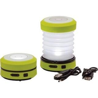 First Gear Passenger 1W Dynamo Powered LED Lantern - 66822