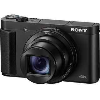 Sony Cyber-shot HX99 High Zoom (24-720mm) Digital Camera