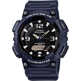 Casio AQS810W-2A2V Casio AQ-S810W-2A2V Wrist Watch - Sports - Anadigi - Solar