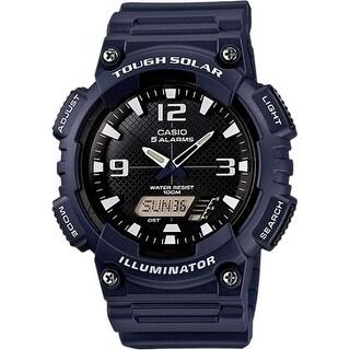 Casio AQS810W-2A2V Casio AQ-S810W-2A2V Wrist Watch - Sports - Anadigi - Solar