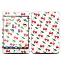 DecalGirl AIPM-CHERRY Apple iPad Mini Skin - Cherry