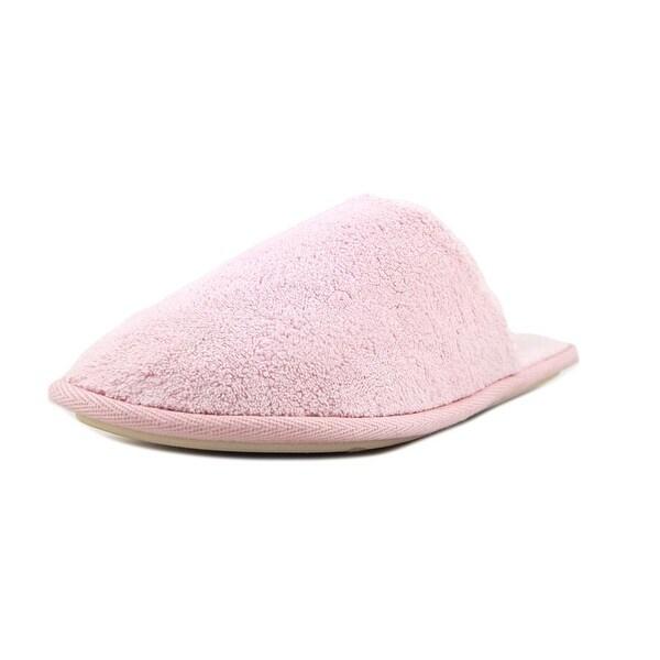 Daniel Green Rave II Pink Slippers