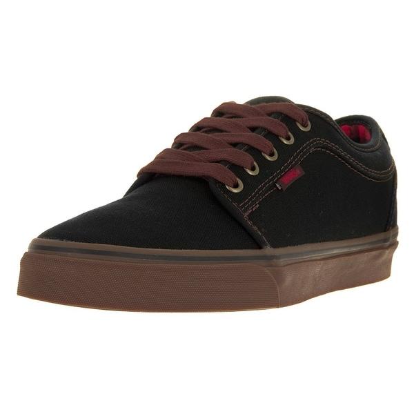 7a812c2e5e76a3 Shop Vans Men s Chukka Low (Buffalo Plaid) Skate Shoe - buffalo ...
