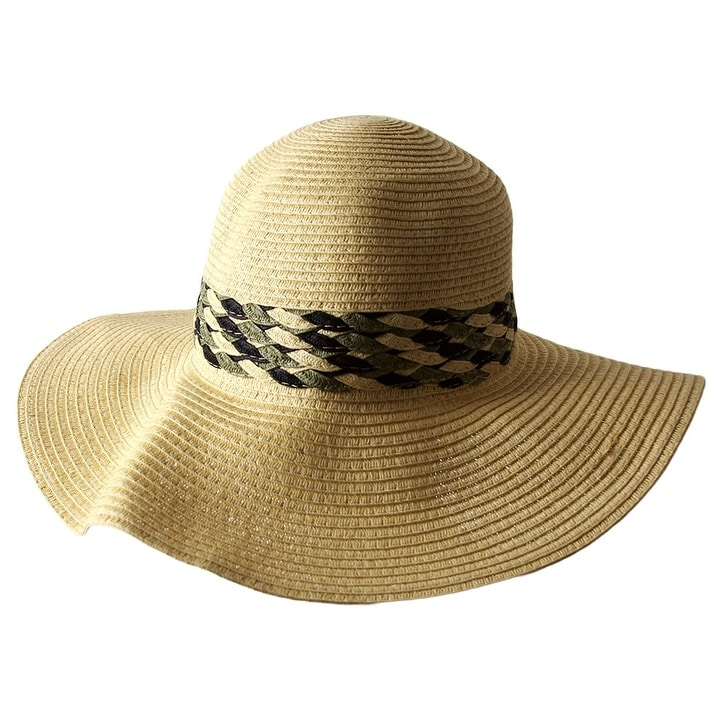 ffac0d66f1c Buy Sun Hat Men s Hats Online at Overstock