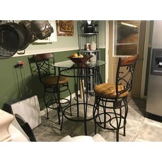Simple Living Gabriella Pub Table