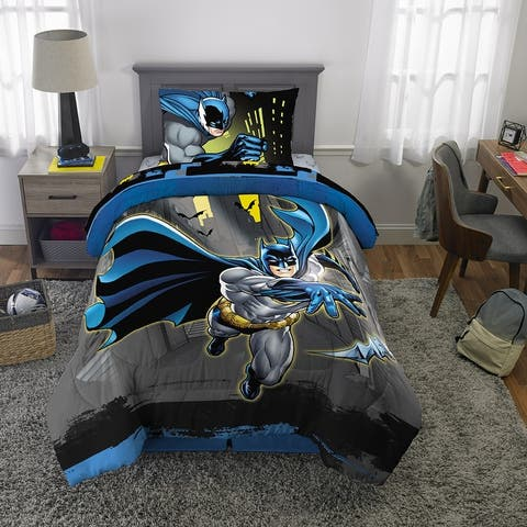 Batman Center of Shadows