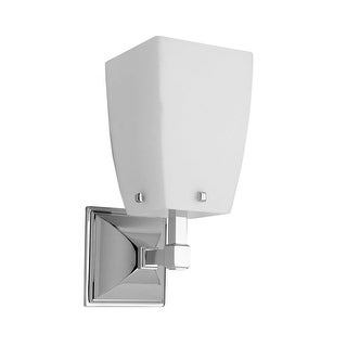 Ginger 1881D Single Downward Facing Wall Sconce from the Quattro Collection