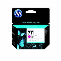 HP CZ135A HP 711 3-Pack 29-ml Cyan Ink