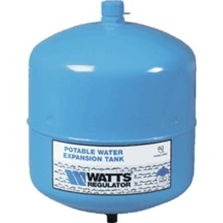 Watts 950785 Det-5 Portable Water Expansion Tank, 2.1 Gallon