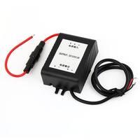 Unique Bargains Auto Brake Lamp Strob Flash Controller Flasher Module 12V 3.2A for Halogen Light