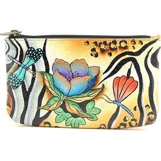 Anuschka 1717 Women Leather Wallet