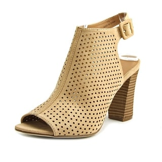 Madden Girl Beckie C   Open Toe Canvas  Sandals
