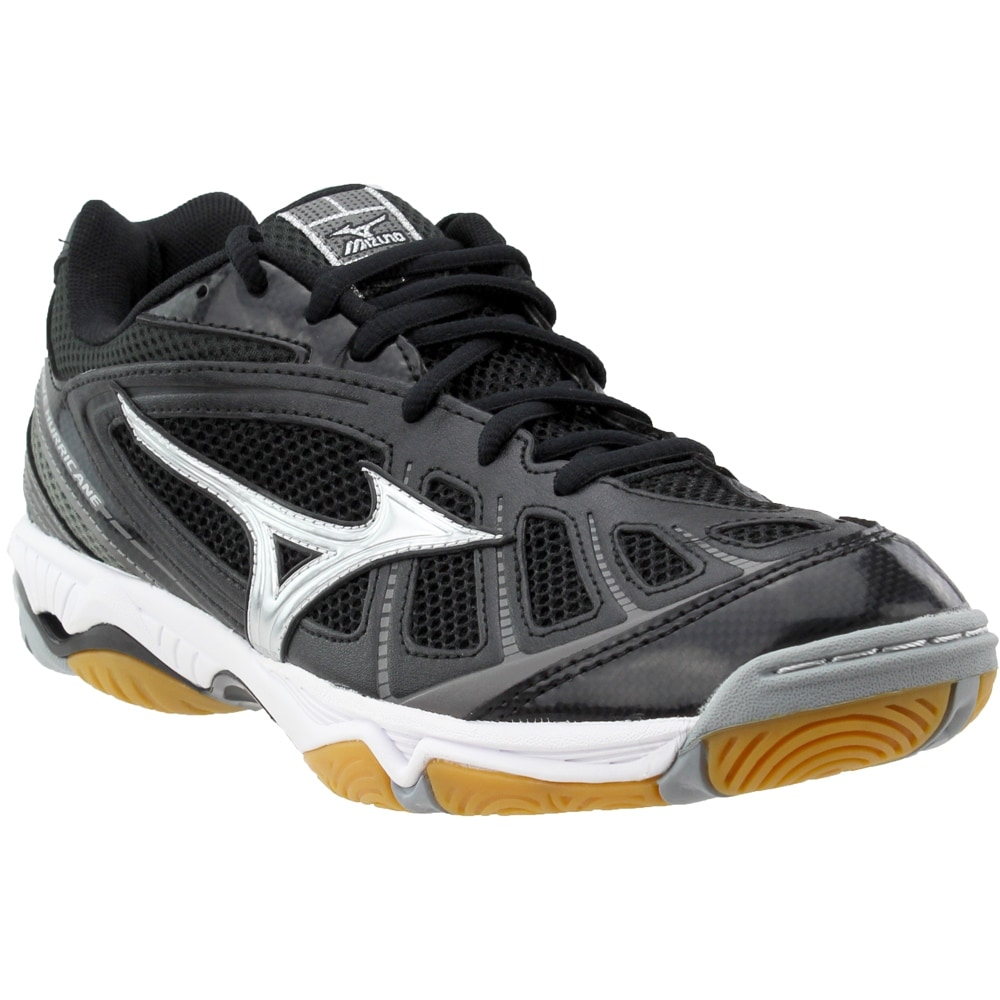 mizuno wave hurricane 2 volleyball shoes damen