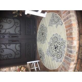 Safavieh Courtyard Deanna Indoor/ Outdoor Rug