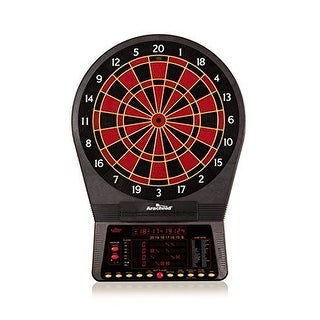 Arachnid Cricket Pro 800 DART BOARD, 39 Games Electronic Classic DARTBOARD