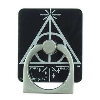 Harry Potter Deathly Hallows Phone Ring Accessory