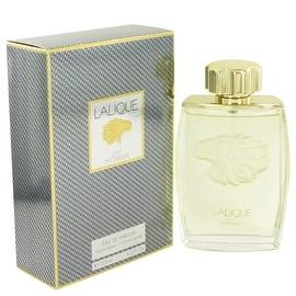 LALIQUE by Lalique Eau De Parfum Spray (Lion) 4.2 oz - Men