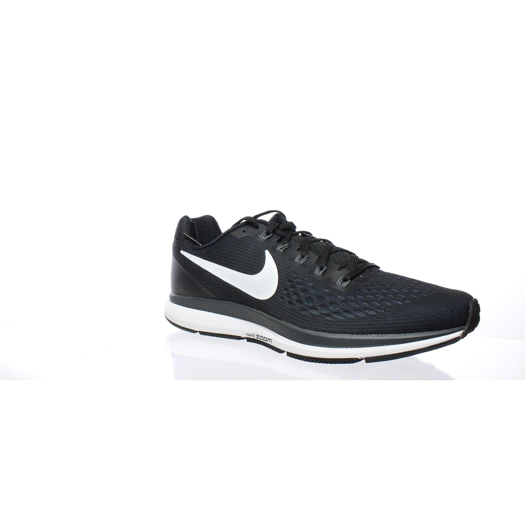 Nike Womens Pegasus 34 Black Running