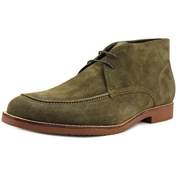 Franklin & Freeman Butler Taupe Boots