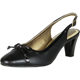 Soft Style Womens Corina Pumps Shoes