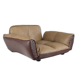 Lux by FrontPet Pet Sofa