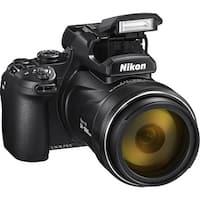 Nikon COOLPIX P1000 Digital Camera (Intl Model) (New Release)