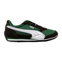 702299fcd4f2f Shop Puma Kids Suede Classic Badge Jr Casual Shoe - Free Shipping ...