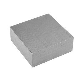 Beadsmith Solid Mini Steel Bench Block - Wire Hardening and Wire Wrapping Tool