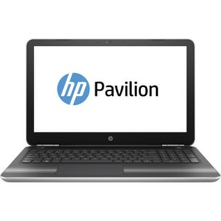 "HP Pavilion 15-bc220nr 15.6"" Touchscreen LCD Notebook Pavailion Notebook"
