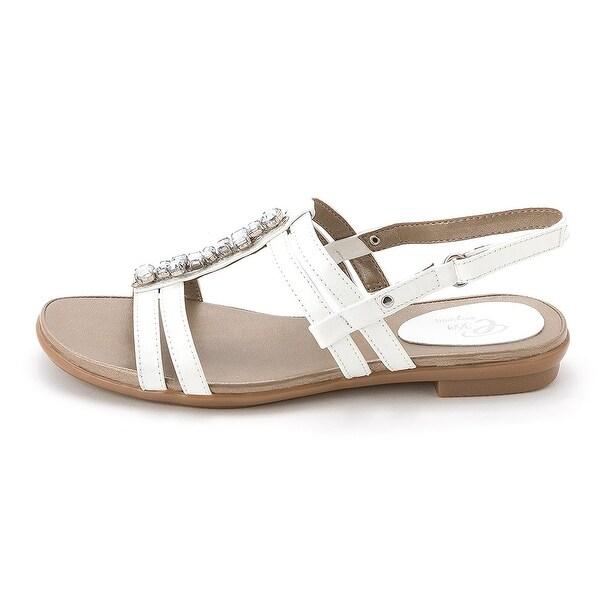 Easy Spirit Womens KABRINA Open Toe Casual Gladiator Sandals