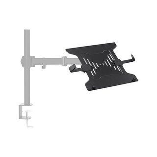 Monoprice Laptop Holder Attachment for LCD Desk Mounts