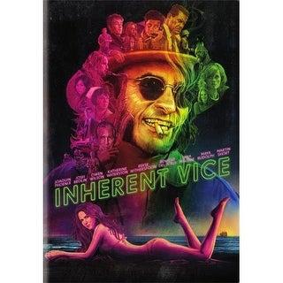 INHERENT VICE (DVD)