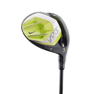 New Nike Vapor Flex 3-Wood RH +HC w/ Tensei CK 65 R-Flex Graphite Shaft