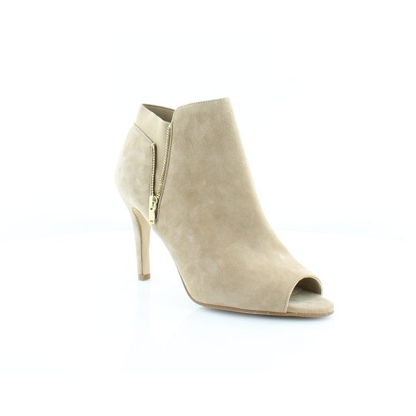 Marc Fisher Smash Women's Boots Light Natural - 6.5