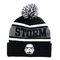 Star Wars Stormtrooper Beanie - multi