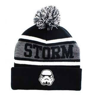 Star Wars Stormtrooper Beanie - multi