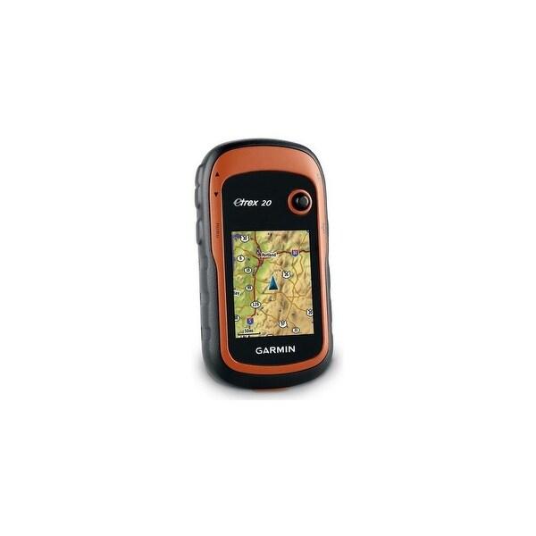 Garmin eTrex20 Handheld GPS