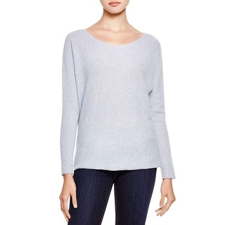 Joie Womens Eachann Pullover Sweater Cashmere Heathered