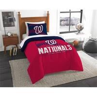 The Northwest 1MLB862010034RET MLB 86201 Nationals Grand Slam