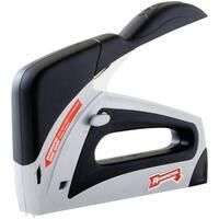 ARROW FASTENER AFCT50ELITEM Arrow Fastener T50ELITE Pro Easy Squeeze Staple and Brad Nail Gun