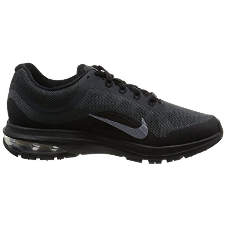 sexual pedir asignación  Nike Women Air Max Dynasty 2 Running Shoe - Anthracite/ Black - Overstock -  18275760