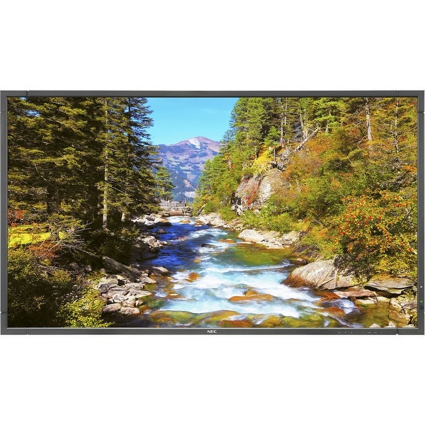 Nec Display Solutions - 70 Led Backlit, Commercial-Grade Lcd Display With Sb-11Tm
